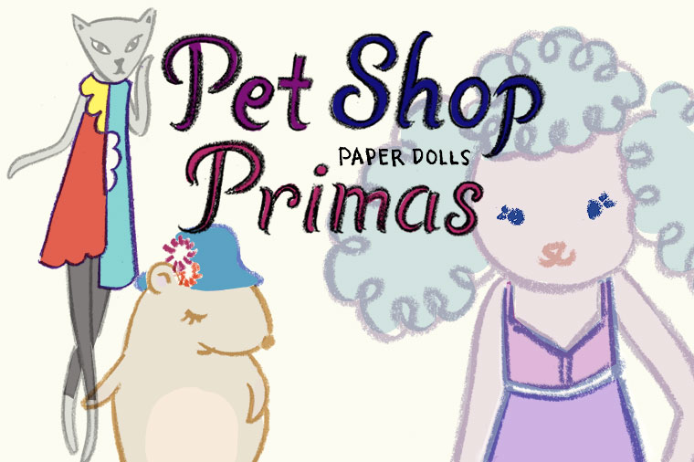 PetShopPrimas