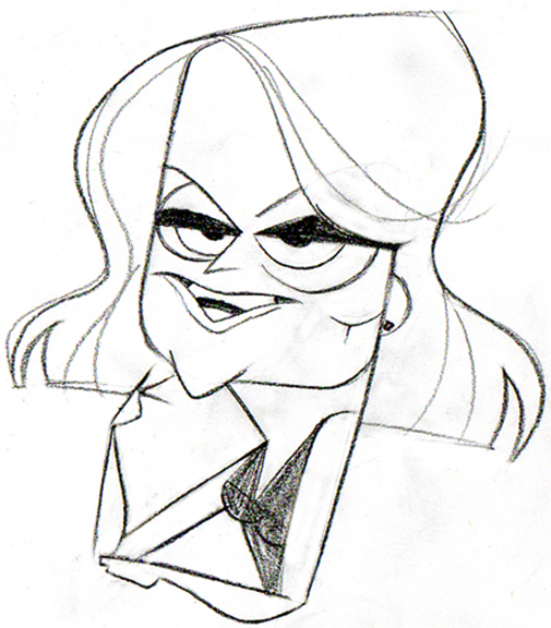 Amy Poehler sketch