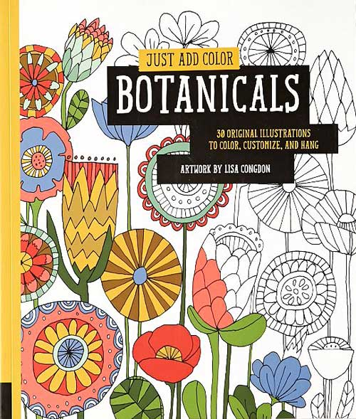 botanicalscover