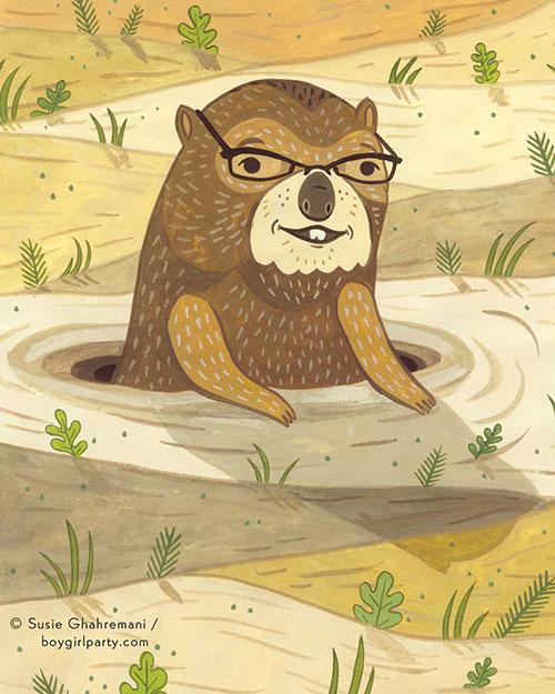 ghahremani-groundhog