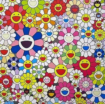 takashi-murakami-such-cute-flowers