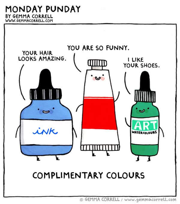 complimentcolors