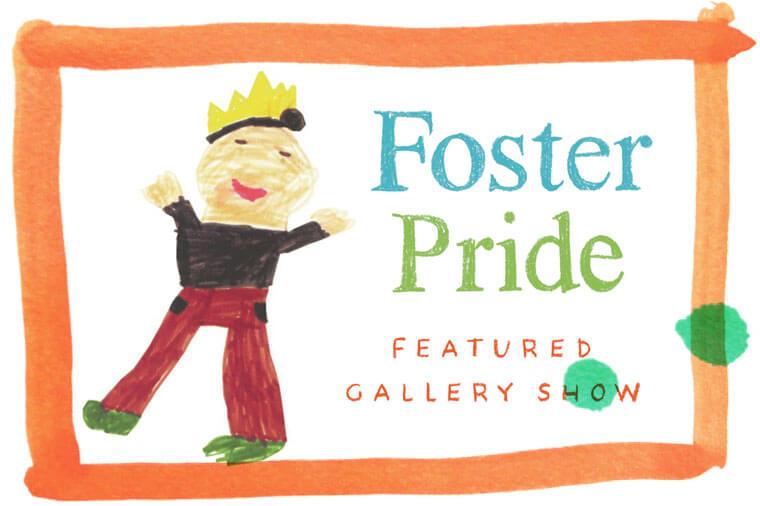 Fosterpride_poster