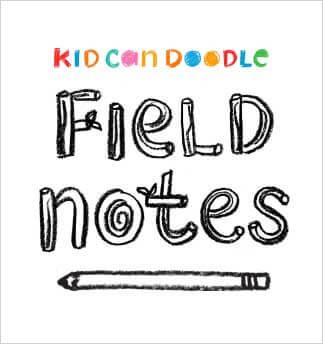 FieldNotesdownload
