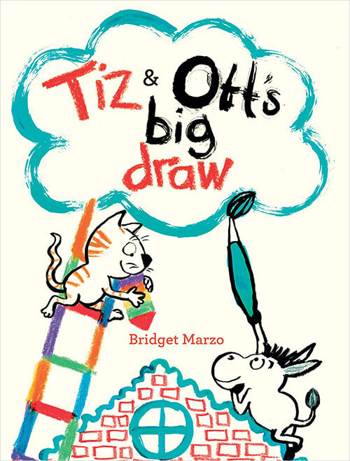 tiz and otts big draw