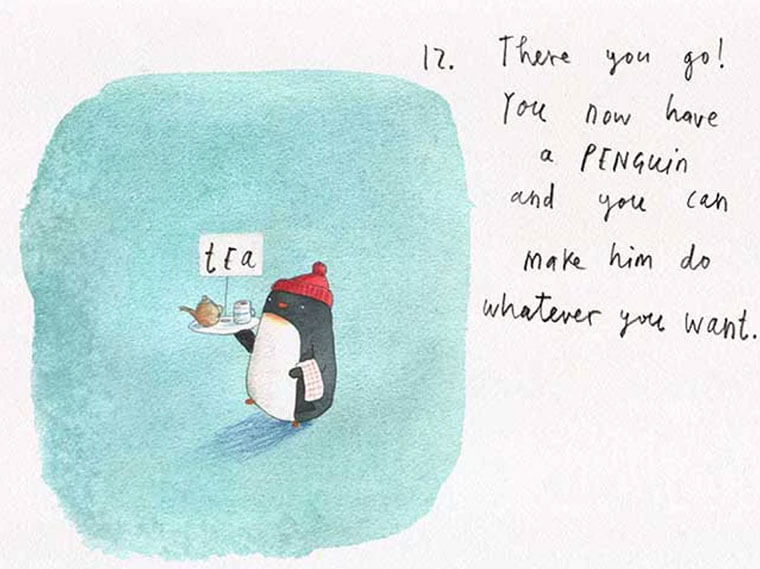 Oliver Jeffers_penguin12