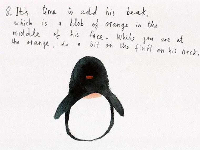 Oliver Jeffers_penguin8