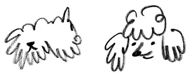 scribble_dogs