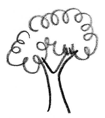 scribble_tree