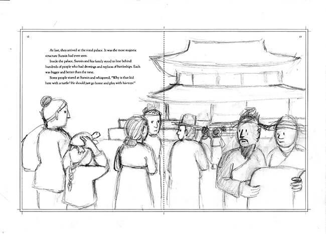 Arrival_sketch 1
